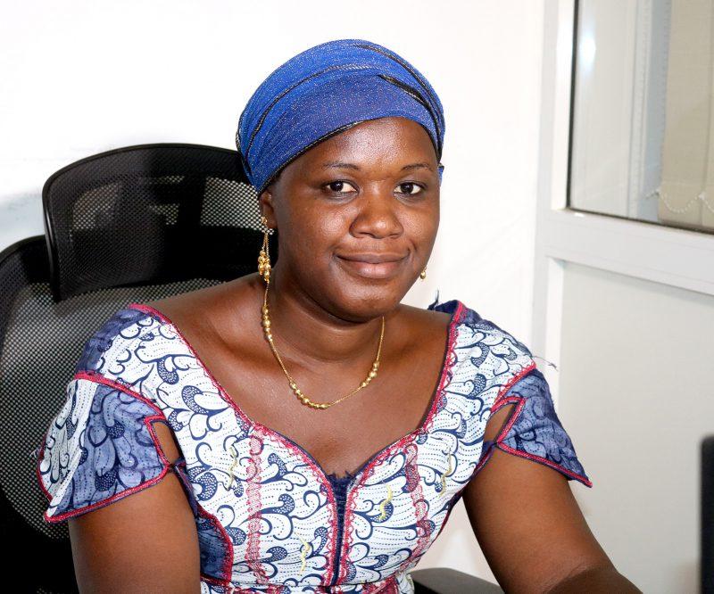 Controleur de Gestion Aissata Sissoko