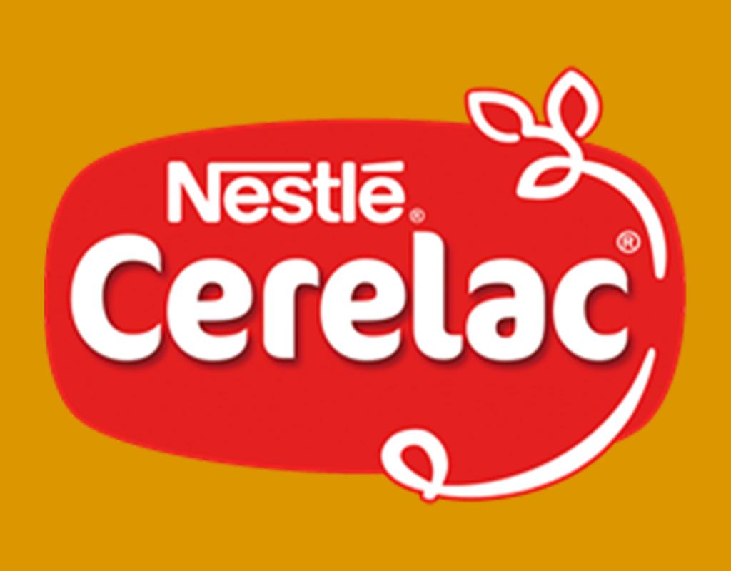 Gamme Cérélac